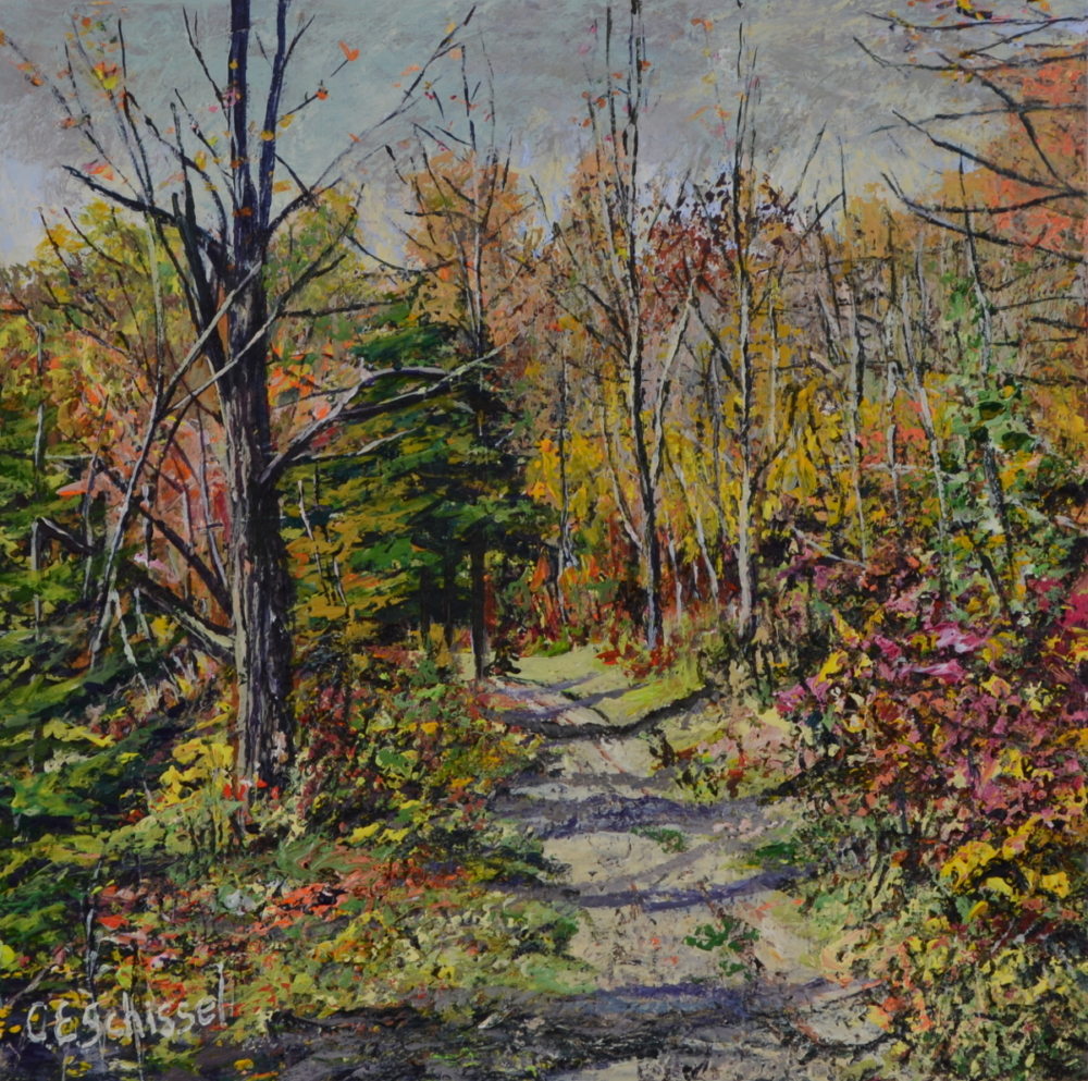 Fall Trail - SOLD