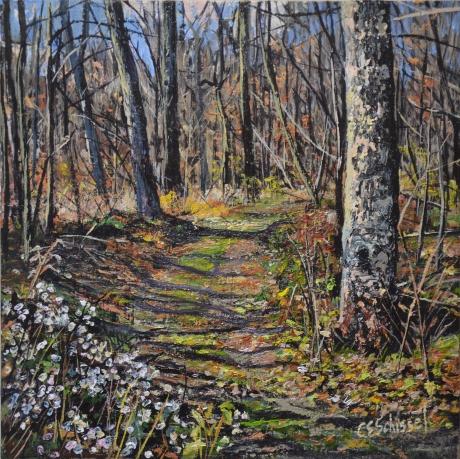 Keogan Trail
