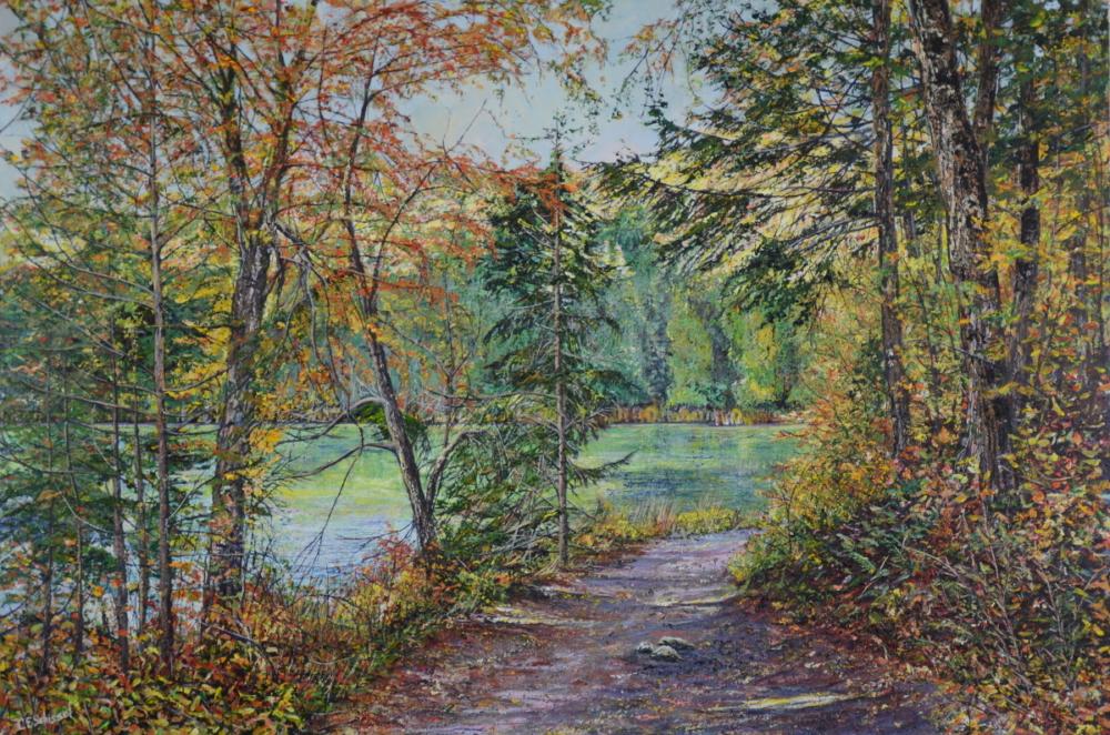 Meech Lake Trail - SOLD