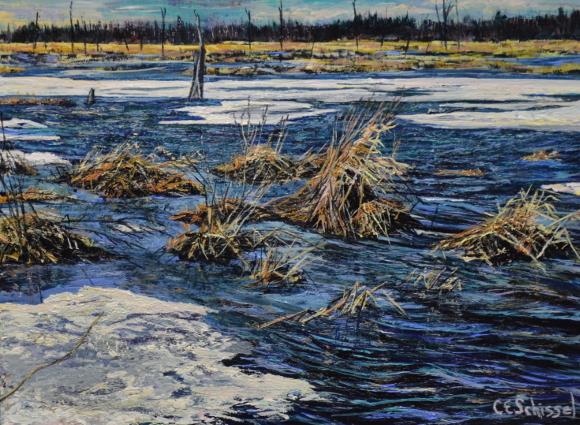 Poole Creek Thaw